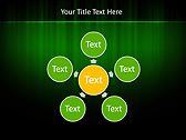 Light Green Vibration Animated PowerPoint Templates - Slide 21
