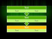 Light Green Vibration Animated PowerPoint Templates - Slide 23