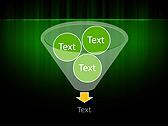 Light Green Vibration Animated PowerPoint Templates - Slide 24