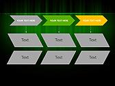 Light Green Vibration Animated PowerPoint Templates - Slide 25