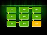 Light Green Vibration Animated PowerPoint Templates - Slide 26