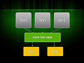 Light Green Vibration Animated PowerPoint Templates - Slide 27