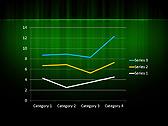 Light Green Vibration Animated PowerPoint Templates - Slide 31