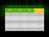 Light Green Vibration Animated PowerPoint Templates - Slide 32