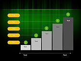 Light Green Vibration Animated PowerPoint Templates - Slide 33