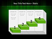 Light Green Vibration Animated PowerPoint Templates - Slide 7