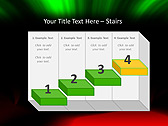 Shades Of Red Animated PowerPoint Template - Slide 7