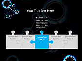 Abstract Mechanism Animated PowerPoint Template - Slide 19