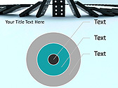 Playing Domino Animated PowerPoint Template - Slide 17