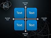 Geometric Figure Animated PowerPoint Template - Slide 15