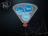 Geometric Figure Animated PowerPoint Template - Slide 24