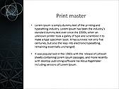 Geometric Figure Animated PowerPoint Template - Slide 35