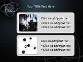 Geometric Figure Animated PowerPoint Template - Slide 9