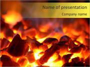 Coal PowerPoint Templates