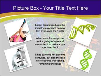 0000050165 Modèles des présentations  PowerPoint - Diapositives 24