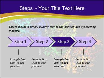 0000050165 Modèles des présentations  PowerPoint - Diapositives 4