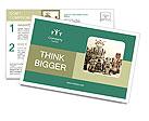 0000050300 Postcard Template
