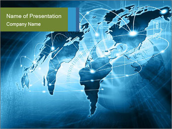 0000050421 PowerPoint Template
