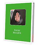 0000050805 Presentation Folder
