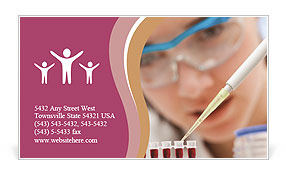 0000050987 Business Card Template