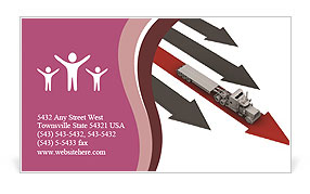 0000052554 Business Card Template