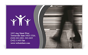 0000052974 Business Card Template
