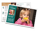 0000053234 Postcard Template