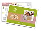 0000053603 Postcard Template