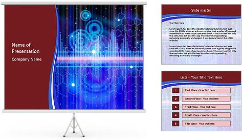 0000053877 Modèles des présentations  PowerPoint