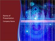 0000053877 I pattern delle presentazioni del PowerPoint
