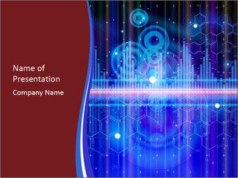 0000053877 Modèles des présentations  PowerPoint - Diapositives 1