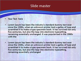 0000053877 Modèles des présentations  PowerPoint - Diapositives 2