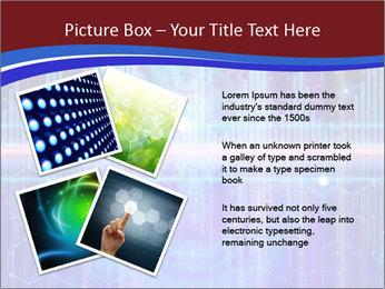 0000053877 Modèles des présentations  PowerPoint - Diapositives 23
