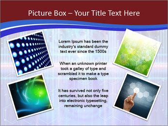 0000053877 Modèles des présentations  PowerPoint - Diapositives 24