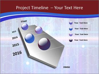 0000053877 Modèles des présentations  PowerPoint - Diapositives 26