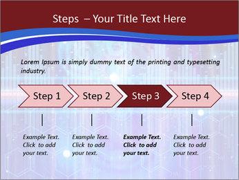 0000053877 Modèles des présentations  PowerPoint - Diapositives 4
