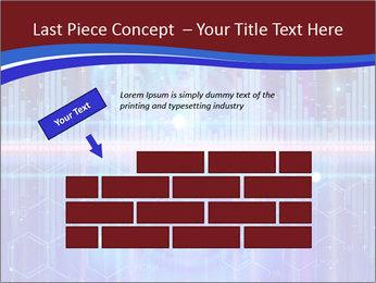0000053877 Modèles des présentations  PowerPoint - Diapositives 46