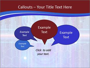 0000053877 Modèles des présentations  PowerPoint - Diapositives 73
