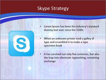 0000053877 Modèles des présentations  PowerPoint - Diapositives 8