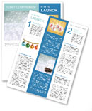 0000054153 Newsletter Templates