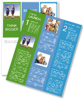 youth newsletter template smiletemplates com