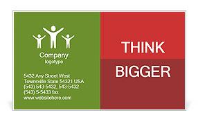 0000054593 Business Card Templates