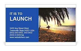 0000055067 Business Card Template