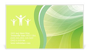 0000056174 Business Card Templates