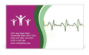 0000056569 Business Card Template