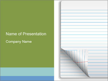 0000056821 PowerPoint Template