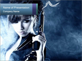 0000058695 PowerPoint Template