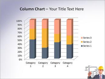 Construção de Negócios Modelos de apresentações PowerPoint - Slide 30