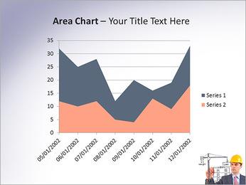 Construção de Negócios Modelos de apresentações PowerPoint - Slide 33