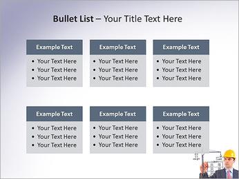 Construção de Negócios Modelos de apresentações PowerPoint - Slide 36